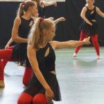 k-HTV Dance Spirit