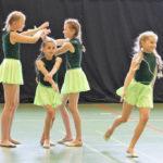 k-PSV Schülerinnen Tanz 1