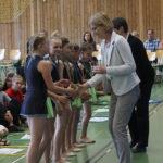 k-Siegerehrung Schülerinnen PSV