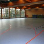 LTS-Sporthalle
