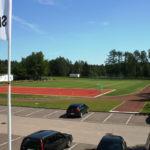 LTS-Sportplatz