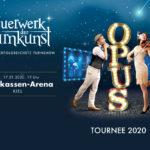 Feuerwerk der Turnkunst OPUS 2020