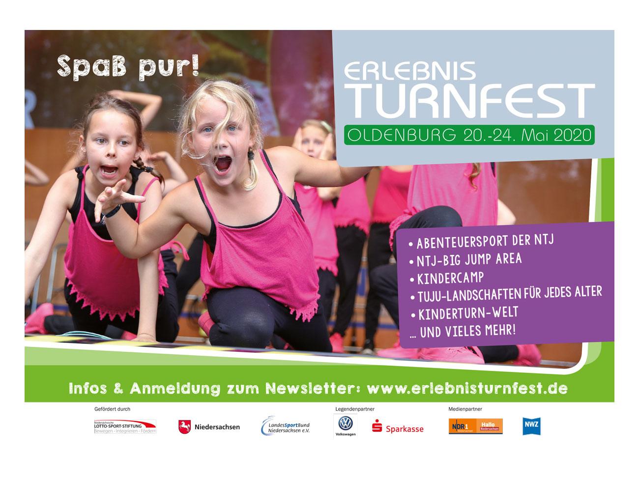 Turnfest 2020