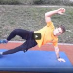 SHTVHome Corona Fitnesstraining für zu Hause