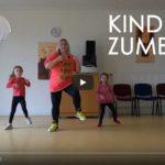 SHTVHome Kinderzumba mit Katja+Kids