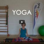 SHTVHome Yoga mit Britta